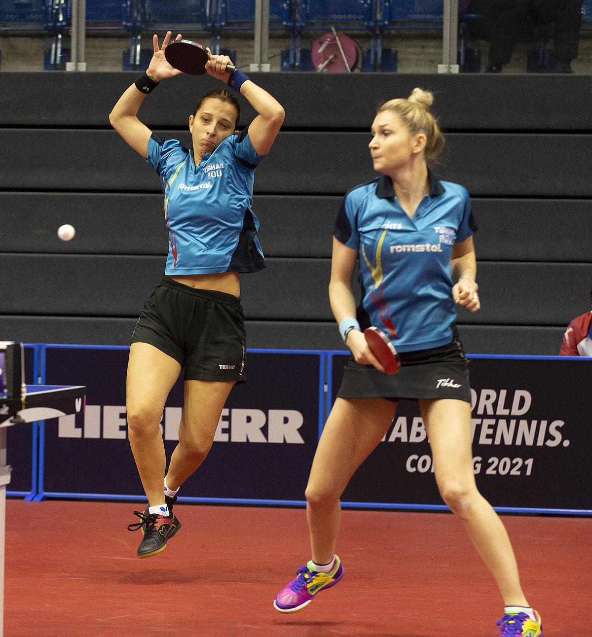 German Open Tischtennis 2020