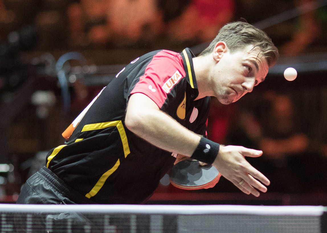 How To Serve Tutorial Tischtennis Vorhand Seiten …
